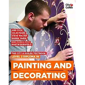 City and guilds painting and decorating level 1 & 2