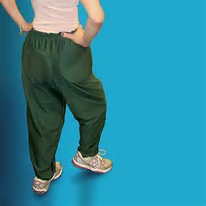 Hip Saver Sweats. Can Prevent breaking a hip.. Moose Jaw Regina Area image 2