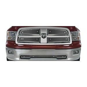 Cloud Rider winter front for 2014 Ram 2500