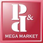 P&D Mega Market