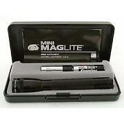 Maglite Torch