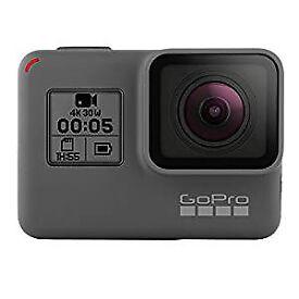 GoPro Hero5 Black & Accessories Bundle!