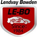 Lendvay Bowden