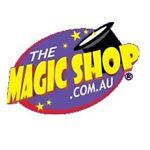 The Joke Shop AU