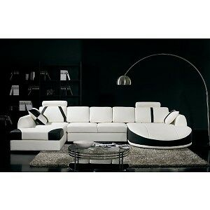NEW STYLE ITALIAN SECTIONAL DESIGN FROM 2499