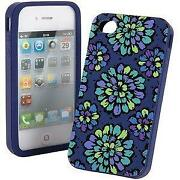 iPhone 4 Case Flower