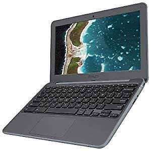 "Asus Rugged Chromebook C202SA-BB01-CB 11.6"""