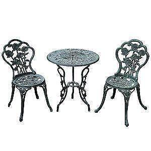 antique patio furniture - Ebay Patio Furniture