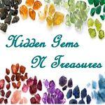 Hidden Gems N Treasures