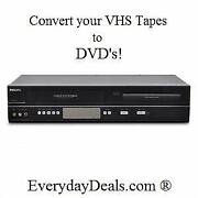 Philips DVD Recorder