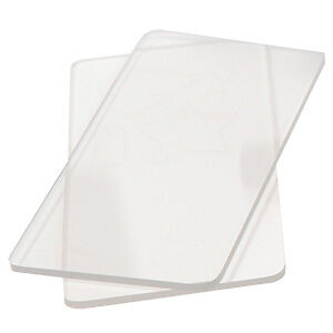 Sizzix Cutting Pad Standard 1 Pair For Sidekick Machines