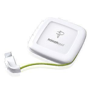 Powermat Universal Receiver Cell Phone Accessories Ebay