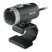 Microsoft Cinema Webcam