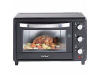 Used VonShef 30Litre Mini Oven great for students