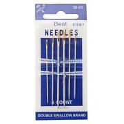 Leather Needle