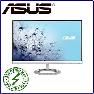 Asus-Ultra-Slim-Frameless-MX239H-23-Full-HD-AH-IPS-LED-LCD-Monitor-2x-HDMI