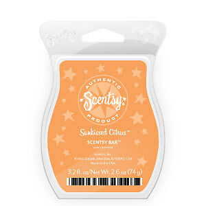 Looking For Scentsy, Sunkissed Citrus Warmer Wax Belleville Belleville Area image 1