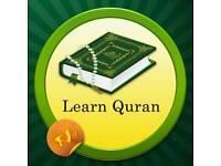 Kids & women ( learn Quran)