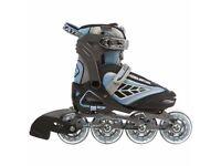 Brand New Xcess Rollerblades