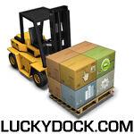 Lucky Dock