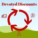 Devoted Discounts