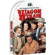 Wagon Train DVD
