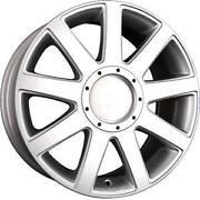 Audi A2 Felgen