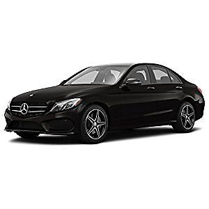 2016 Mercedes-Benz 300-Series Sedan for Lease Take Over