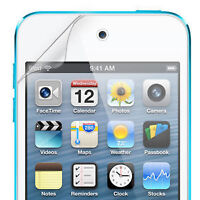 Film protecteur iPod touch 5 screen protector shield