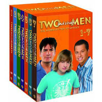TV series DVD Sets - like new MUST SEE!!