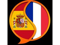French/spanish n5/higher tuition - great rates