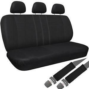Full Size Truck Bench Seat Cover Ebay