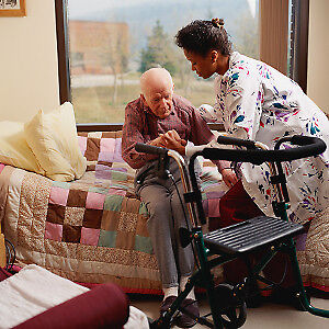 AVAILABLE ELDERLY CARE SERVICES AND COMPANIONSHIP