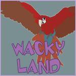 WACKYLAND Bird Toys and more