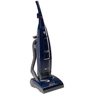 Bagged Vacuum Cleaners