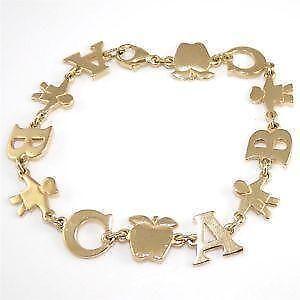 James Avery Gold Bracelets