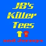 JB's Killer Tees & Jerseys