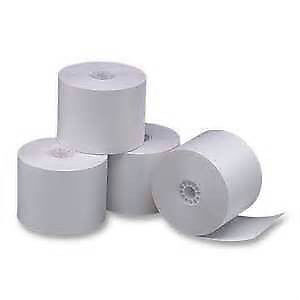 premium thermal roll and bond paper