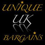 Unique UK Bargains