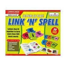 Link 'n' Spell Joondalup Joondalup Area Preview