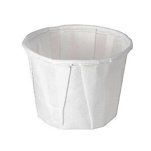 Catering supplies-Paper portion cups St. John's Newfoundland image 1