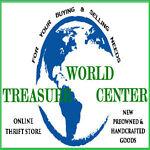Treasure World Center