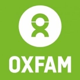 Volunteers wanted for Oxfam Inverness!