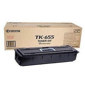 Kyocera TK-655 Toners