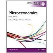 Microeconomics Pindyck