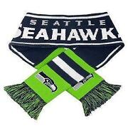 Seattle Seahawks Scarf