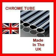 Chrome Tube