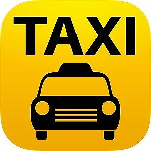 Toronto taxi plate for rent $350