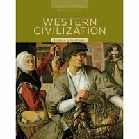 Western Civilization, Spielvogel.