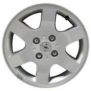 Nissan OEM Wheels